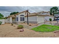 View 7361 W Los Gatos Dr Glendale AZ