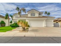 View 3602 S Agave Way Chandler AZ