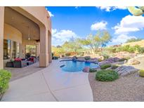 View 10480 E Quartz Rock Rd Scottsdale AZ