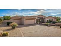 View 9741 E Granite Peak Trl Scottsdale AZ