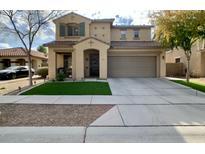 View 2983 E Franklin Ave Gilbert AZ
