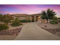 View 5403 N 129Th Ave Litchfield Park AZ