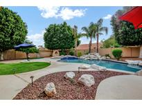 View 1585 W Desert Broom Dr Chandler AZ