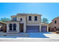 View 27309 N Whitehorn Trl Peoria AZ