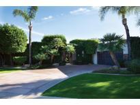 View 8037 E Via Sierra Scottsdale AZ