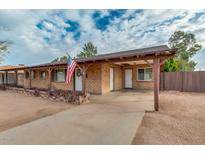 View 1801 N 73Rd N Pl Scottsdale AZ
