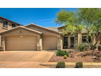 View 2707 W Via Bona Fortuna Phoenix AZ