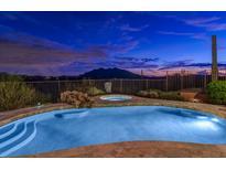 View 7639 E Grapevine Rd Cave Creek AZ