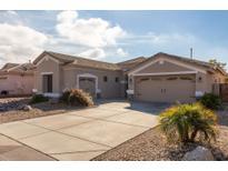 View 7235 W Saddlehorn Rd Peoria AZ