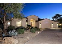 View 13453 E Ocotillo Rd Scottsdale AZ