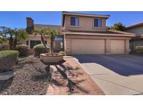 View 2723 E Mountain Sky Ave Phoenix AZ