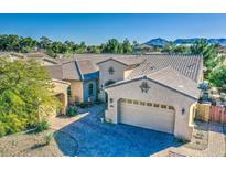 View 20327 E Calle De Flores Queen Creek AZ