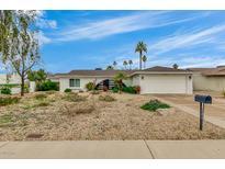 View 4902 E Windrose Dr Scottsdale AZ