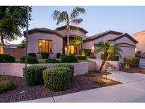 View 2958 E Hampton Ct Gilbert AZ