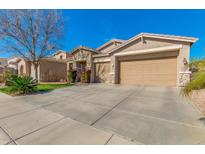 View 3548 E Powell Way Gilbert AZ