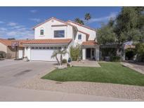 View 5736 E Tierra Buena Ln Scottsdale AZ