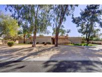 View 6921 E Bloomfield Rd Scottsdale AZ