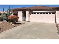 View 10786 W Chisholm Dr Sun City AZ