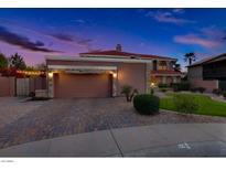View 6327 E Montreal Pl Scottsdale AZ