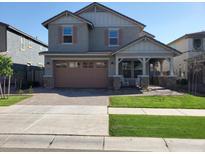 View 4359 E Palo Verde St Gilbert AZ