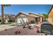 View 4938 W Tonto Rd Glendale AZ