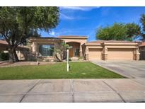 View 1836 S Sailors Way Gilbert AZ