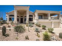 View 15779 E Palomino Blvd Fountain Hills AZ