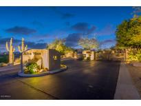 View 17105 E La Montana Dr # 228 Fountain Hills AZ
