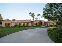 View 7115 E Oakmont Dr Paradise Valley AZ