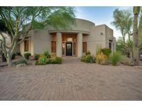 View 9010 E Foothills Dr Scottsdale AZ