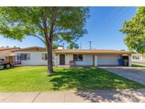 View 3847 W Caron St Phoenix AZ