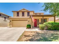 View 4600 E Hazeltine Way Chandler AZ