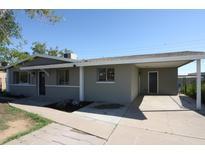 View 2115 W Cholla St Phoenix AZ