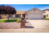 View 6357 W Campo Bello Dr Glendale AZ