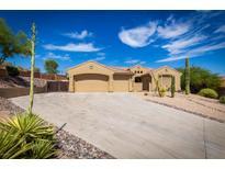 View 6381 S Mesa Vista Cir Gold Canyon AZ