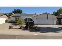 View 5740 W Campo Bello Dr Glendale AZ