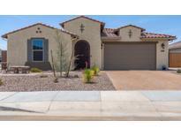 View 4862 N 183Rd Ln Goodyear AZ