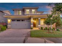 View 3017 E Bloomfield Pkwy Gilbert AZ