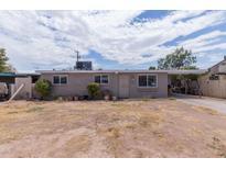 View 1627 W 6Th Dr Mesa AZ