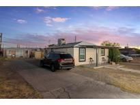 View 1509 W Hadley St Phoenix AZ