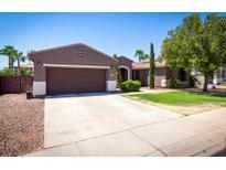 View 4124 S Calderon St Mesa AZ