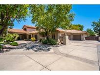 View 10761 E Fanfol Ln Scottsdale AZ
