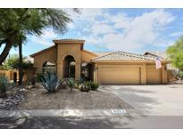 View 9371 E Via Dona Rd Scottsdale AZ