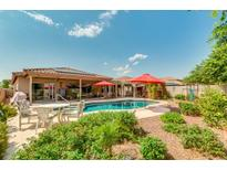 View 5107 N Molitor Ct Litchfield Park AZ