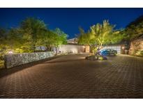 View 4455 E Moonlight Dr Paradise Valley AZ