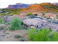 View 5148 S Red Yucca Ln Gold Canyon AZ