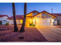 View 7519 W Mcrae Way Glendale AZ