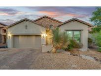 View 3023 N Sonoran Hills Mesa AZ