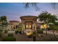 View 8845 E Havasupai Dr Scottsdale AZ