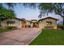 View 9175 E Mountain Spring Rd. Rd Scottsdale AZ